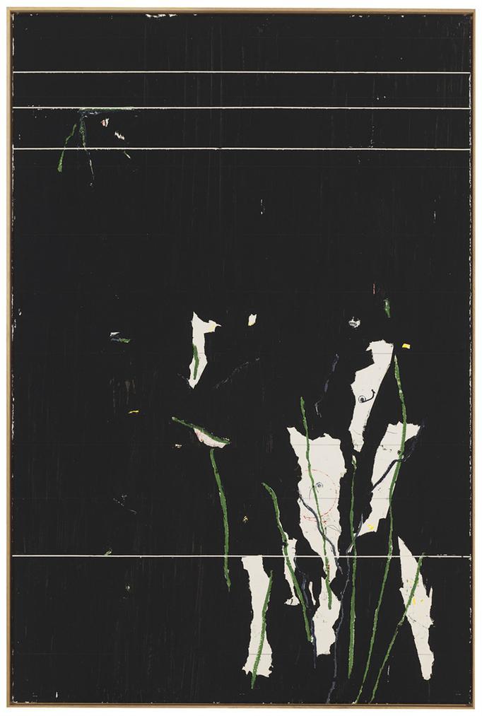 Harold Ancart-Untitled-2012