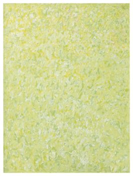 Beauford Delaney-Abstraction No. 4-1965