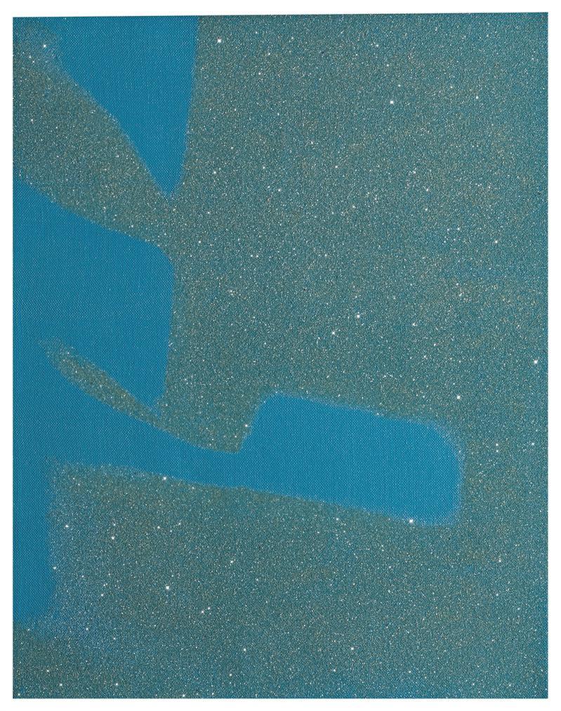 Andy Warhol-Shadows-1980