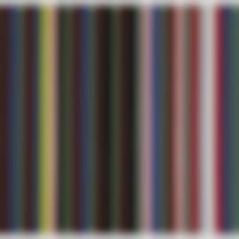Gene Davis-Untitled-1962
