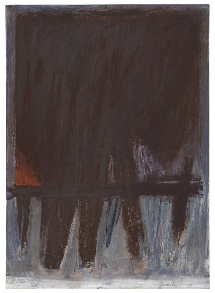 Jack Tworkov-Barrier-1958