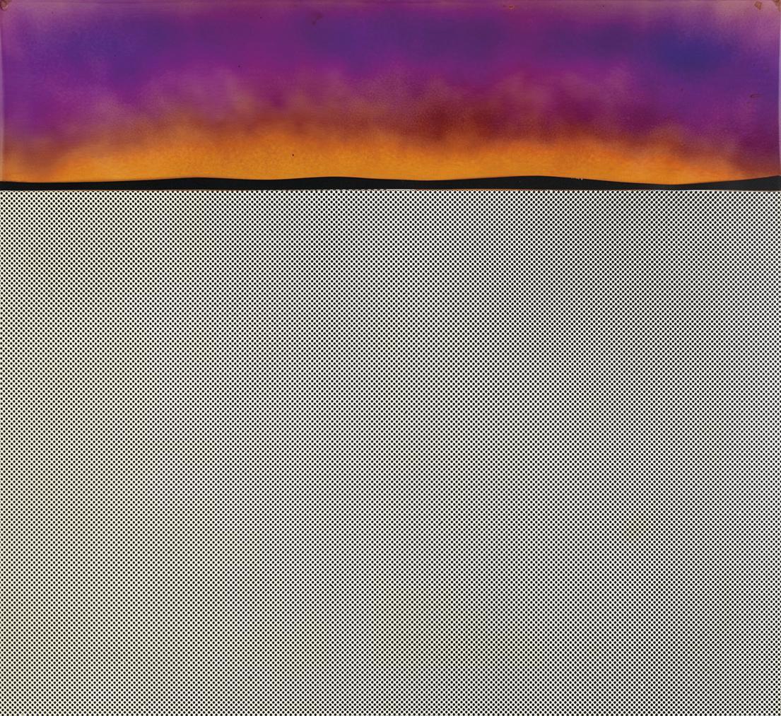 Roy Lichtenstein-Aurora-1965