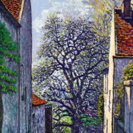 Gustave Cariot-Le Poirier De La Fontaine-1903
