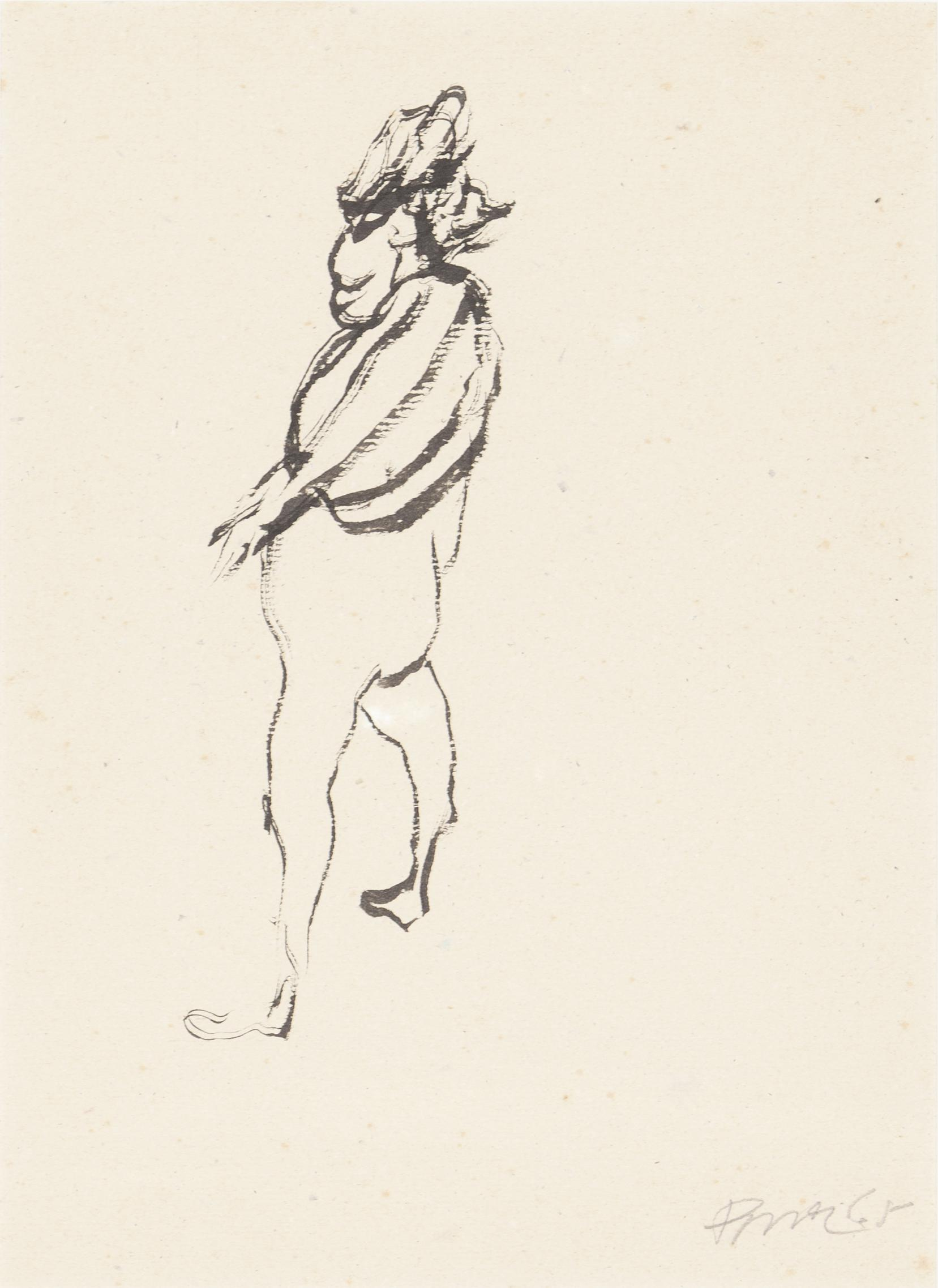Julio Pomar-Untitled-1965
