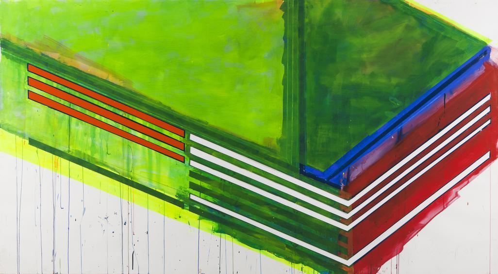 Jose Pedro Croft-Untitled-2008