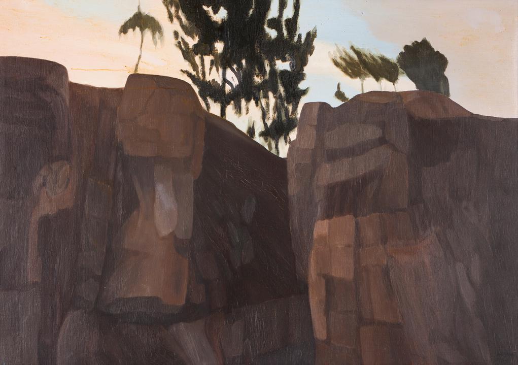 Joao Hogan-Untitled-1984