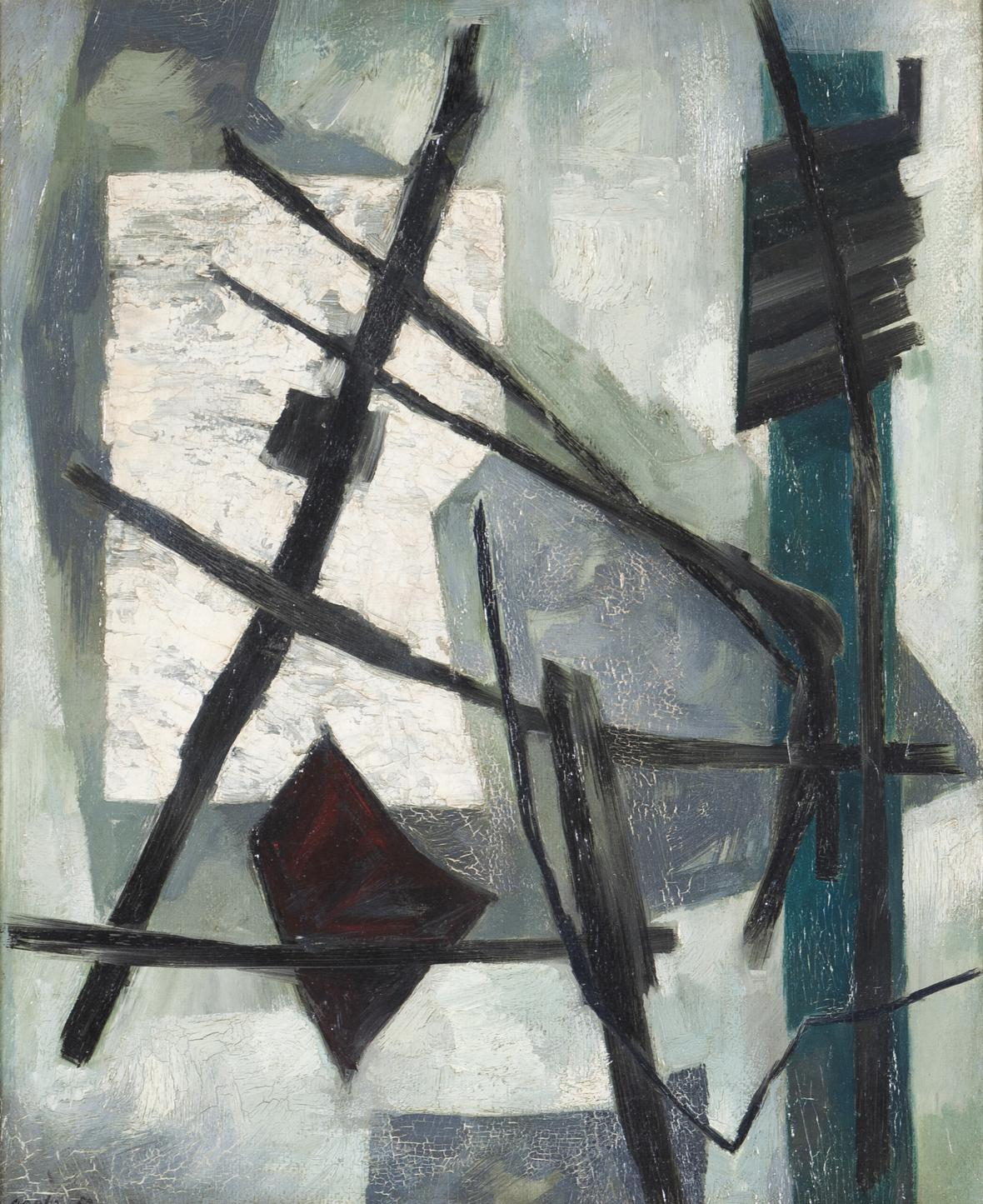 Henri Goetz-Untitled-1953