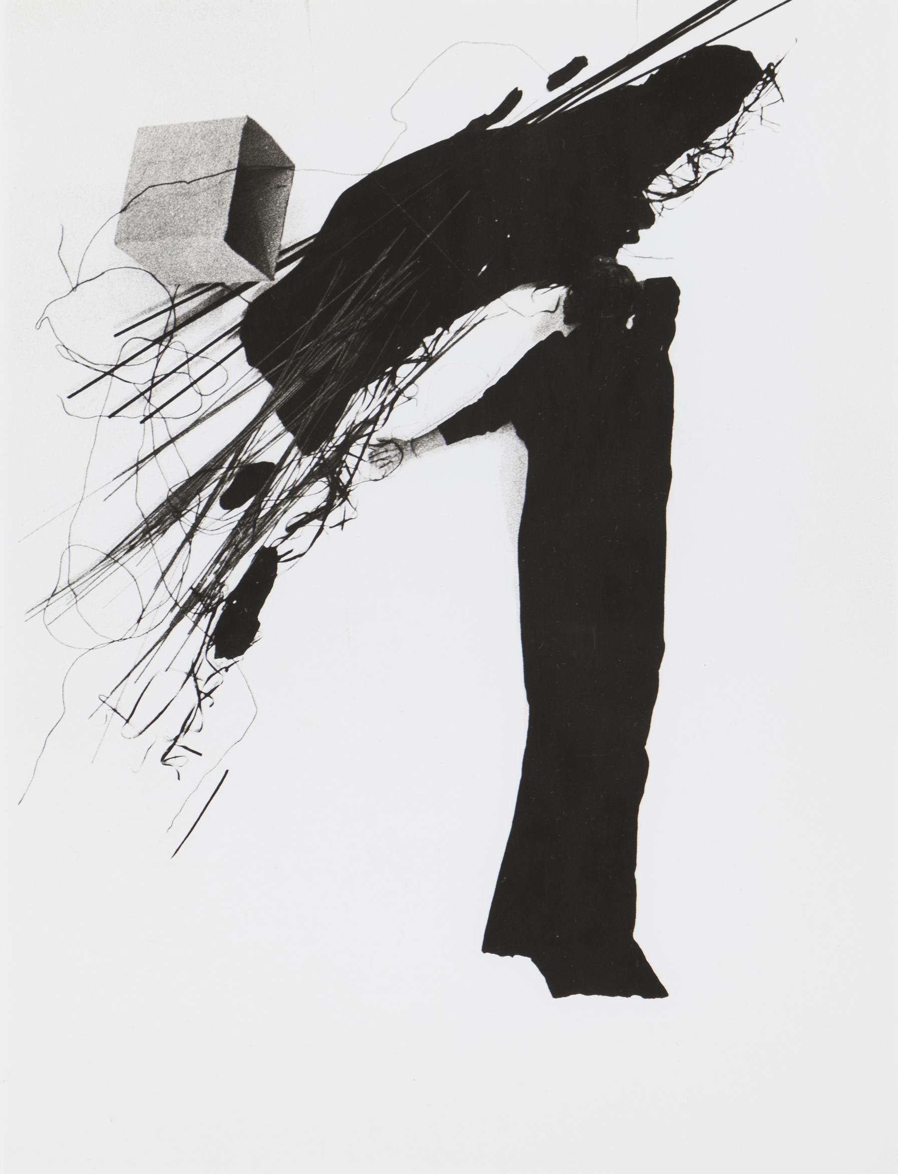 Helena Almeida-L Atelier-1986