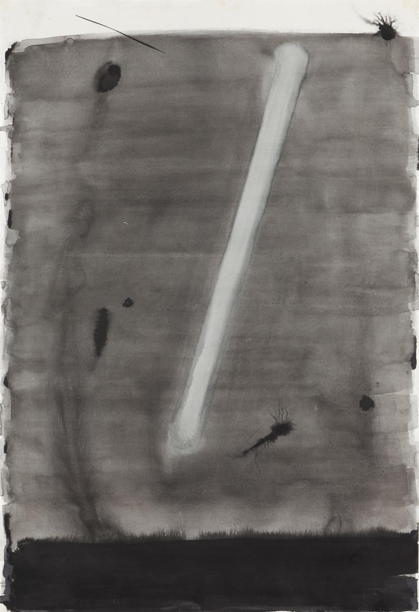 Anna Maria Maiolino-Untitled-1985
