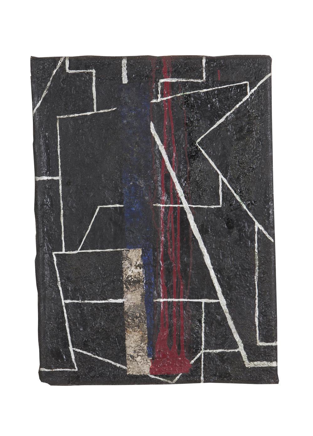 Joao Paulo Feliciano - Untitled-1986