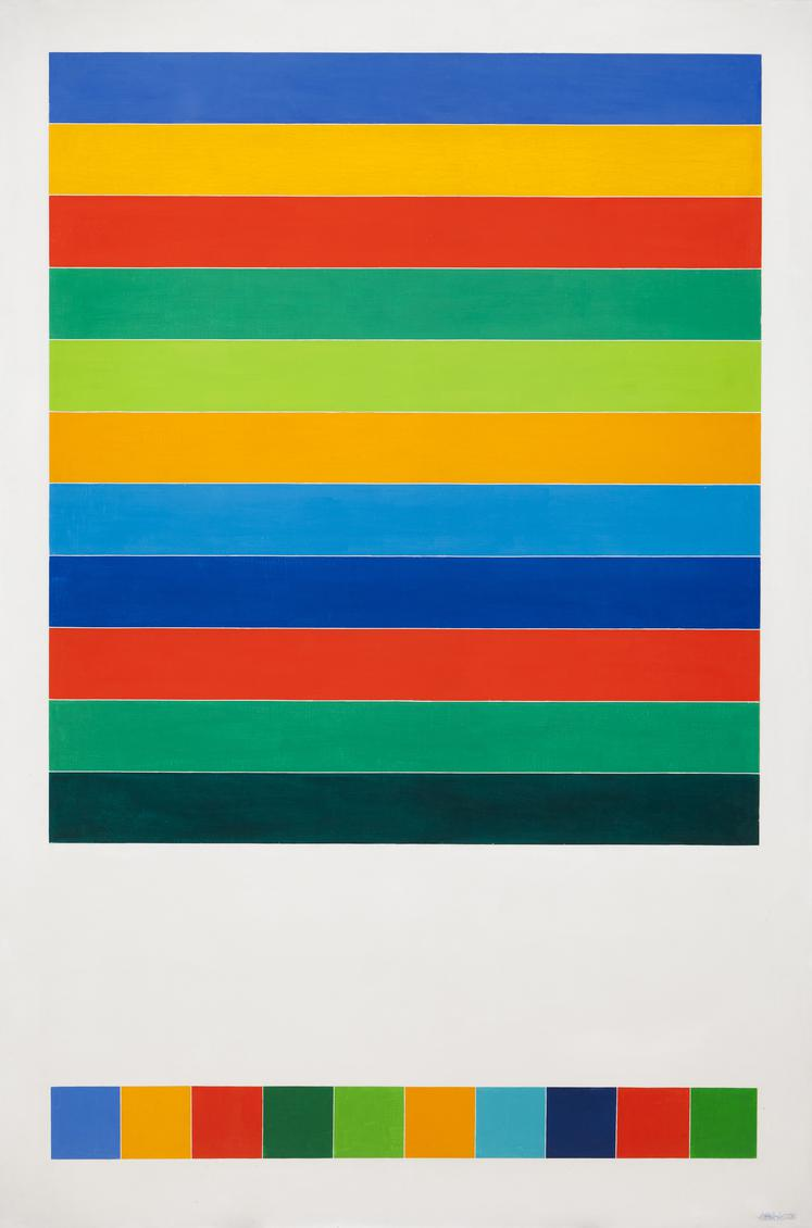 Antonio Palolo-Untitled-1973