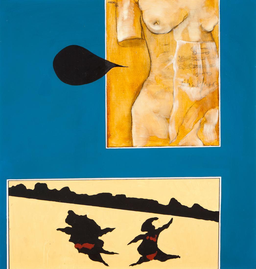 Antonio Areal-Teoria E Pratica Da Danca Classica-1972