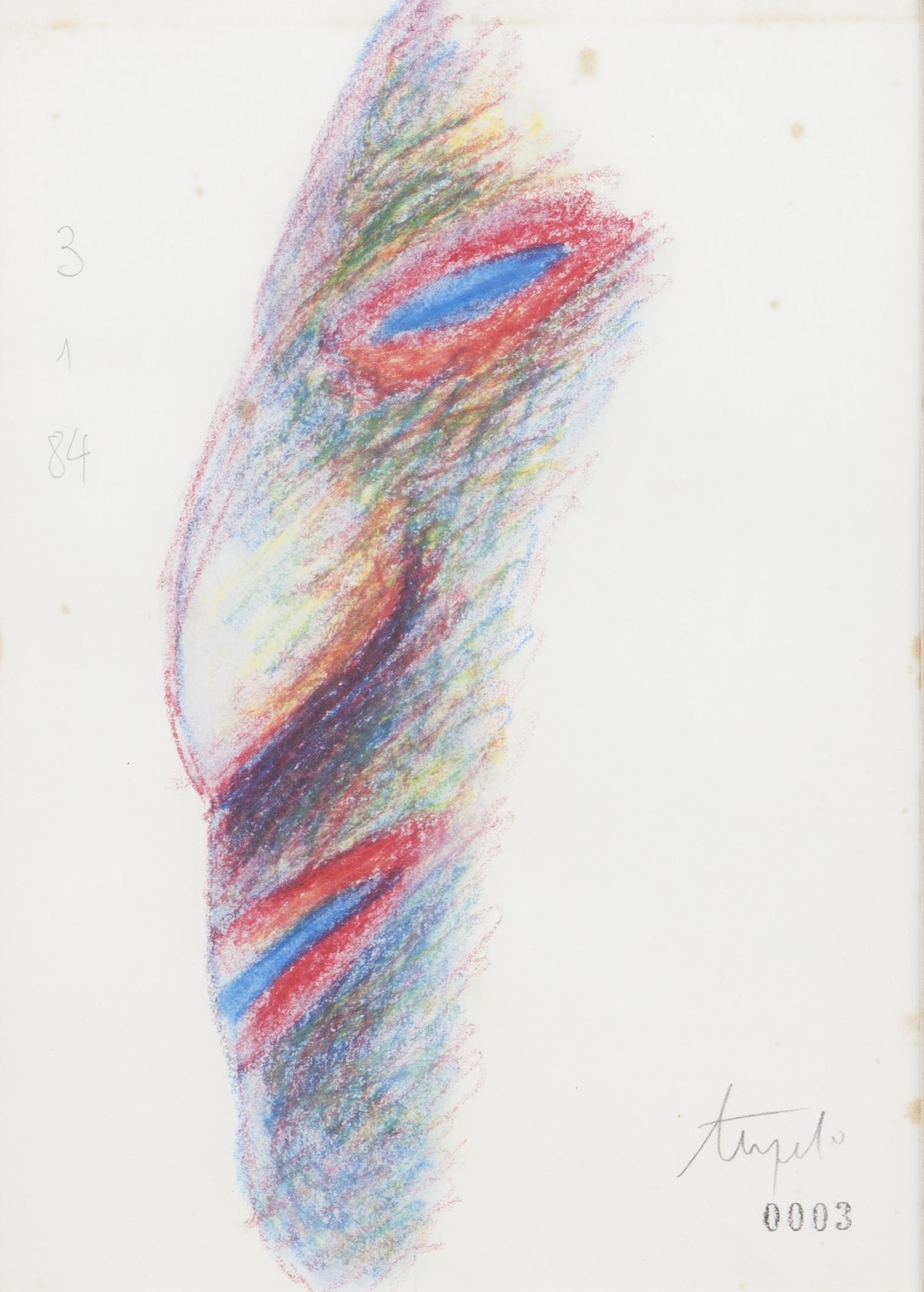 Angelo de Sousa-Untitled-1984