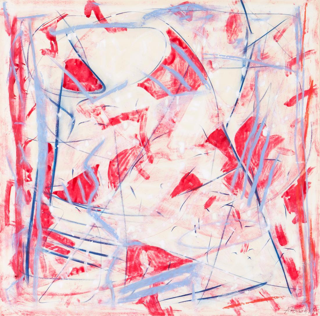 Antonio Palolo-Untitled-1983