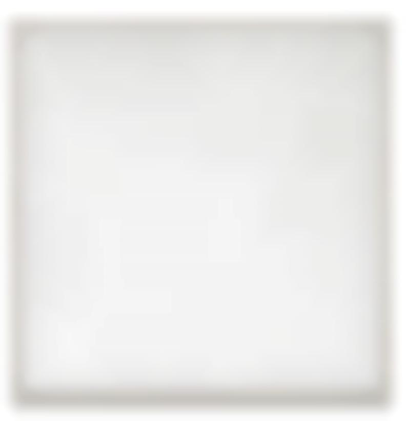 Mary Corse-Untitled (White Light Grid)-1969
