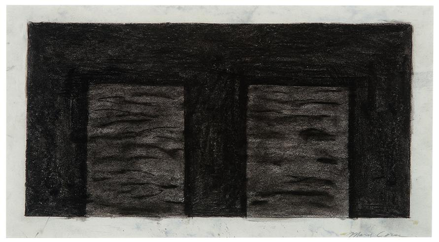 Mary Corse-Untitled-1990