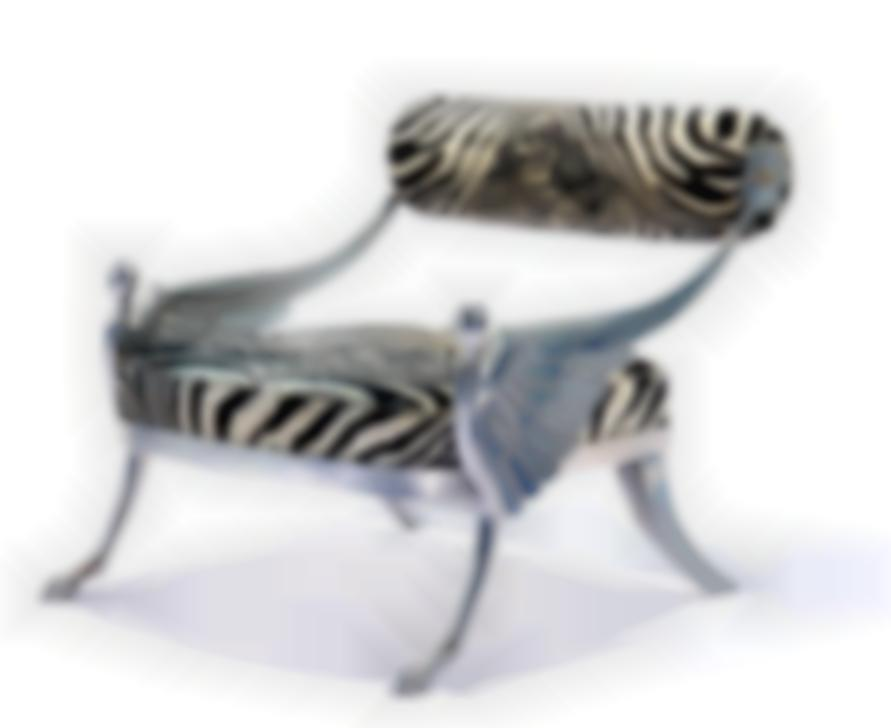 Mark Brazier-Jones-Atlantis Chair-1988