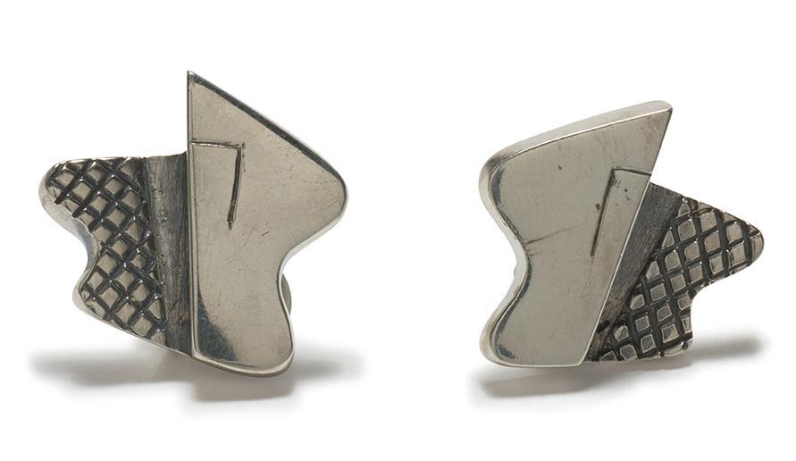 Margaret De Patta-Earrings (2)-1942