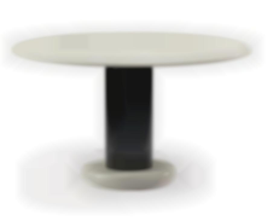 Ettore Sottsass-Lotorosso Table-1965