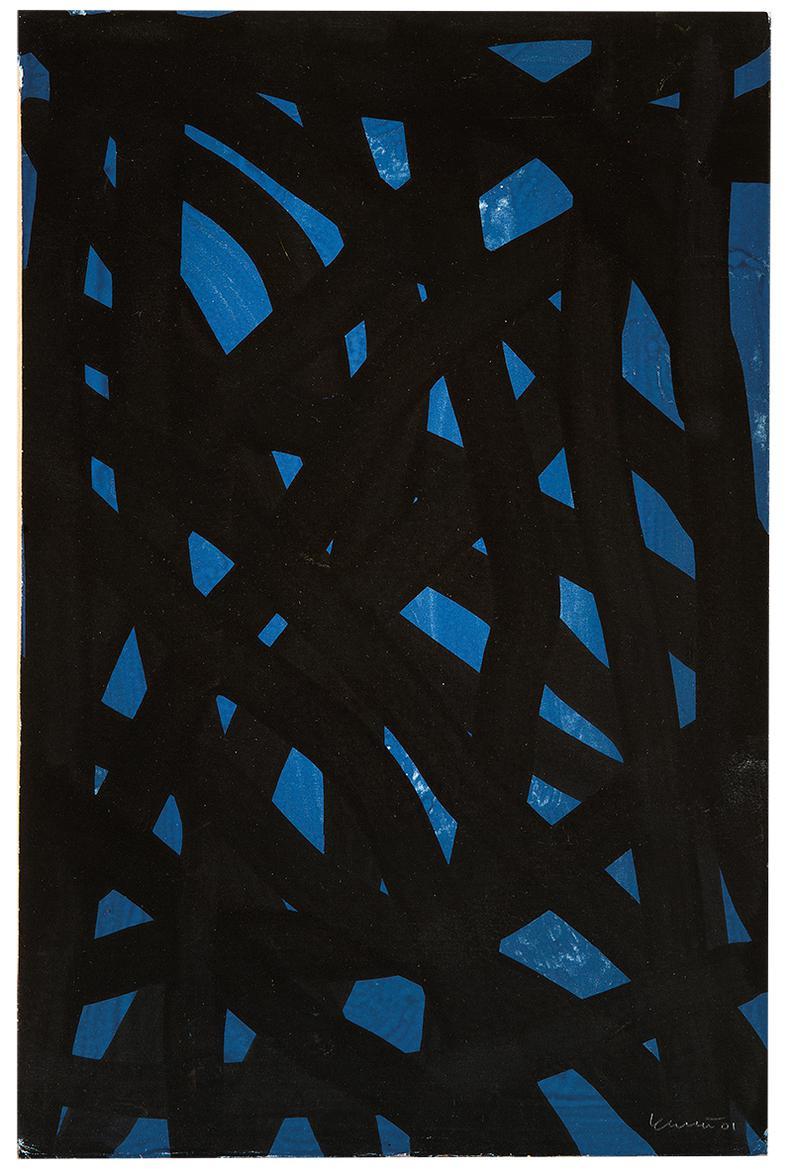 Sol LeWitt-Untitled-2001