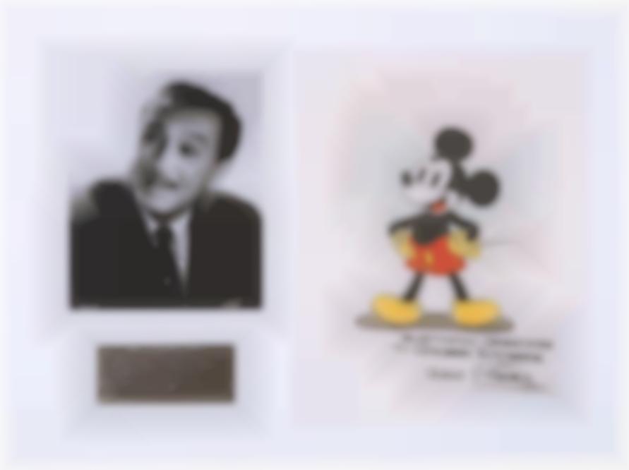 Walt Disney-Mickey Mouse-1939