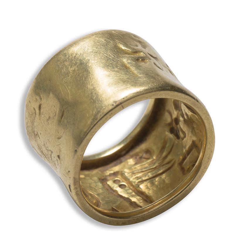 Afro Basaldella-Ring-1952