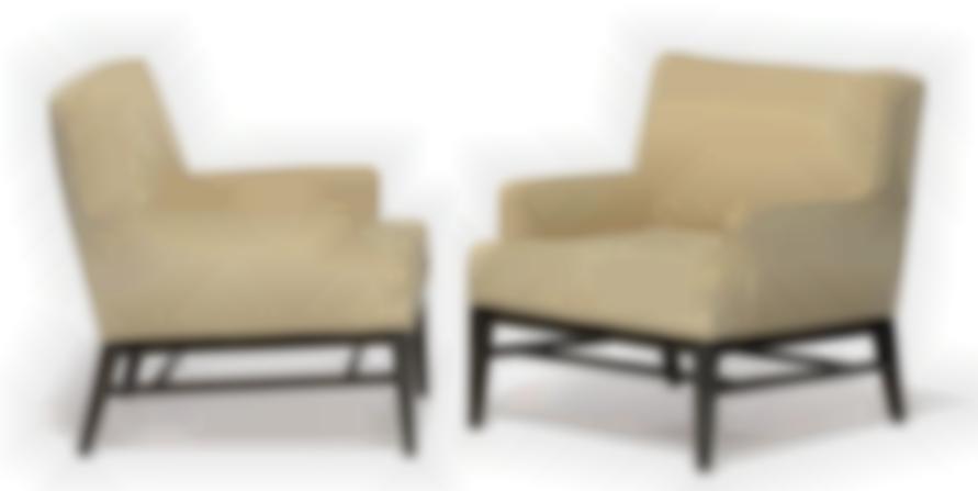 Paul Mccobb - Lounge Chairs (2)-1950