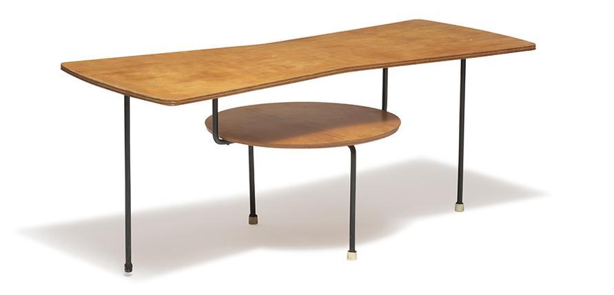 Mario Dal Fabbro - Coffee Table-1955
