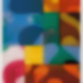 Charles Arnoldi-Untitled-2000