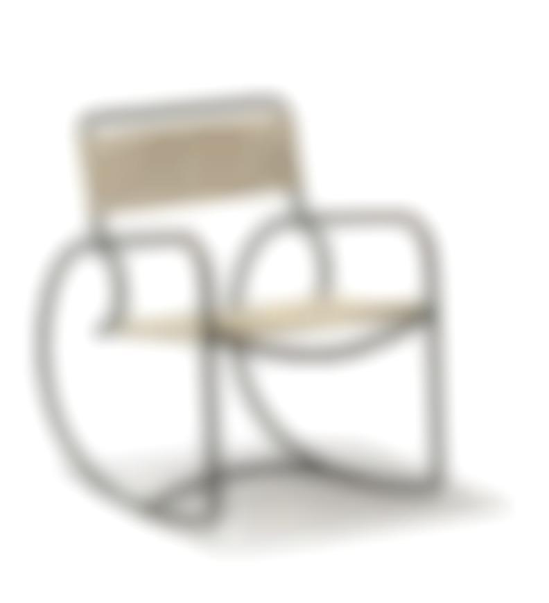 Walter Lamb - Rocking Chair-1950