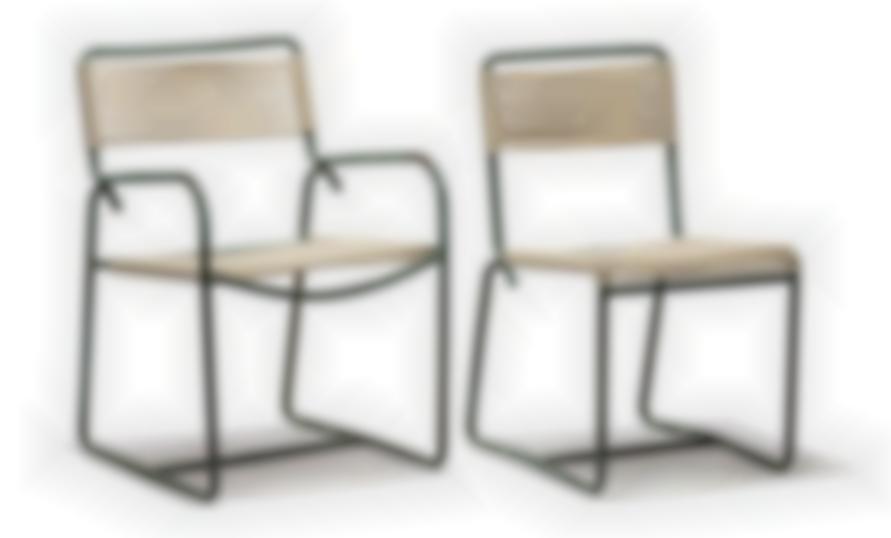 Walter Lamb - Chairs (4)-1950