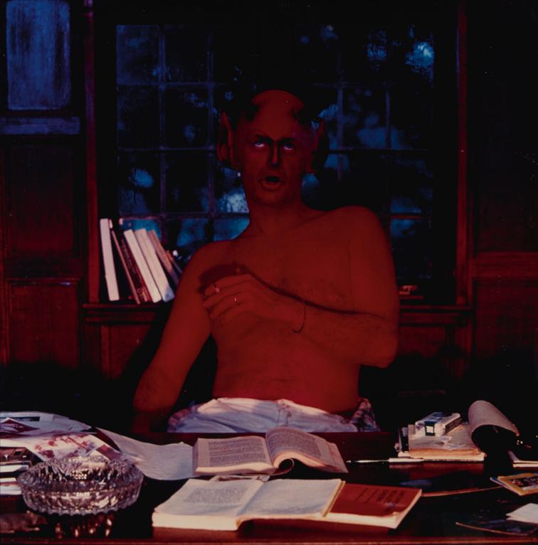 Cindy Sherman-Untitled #162-1986