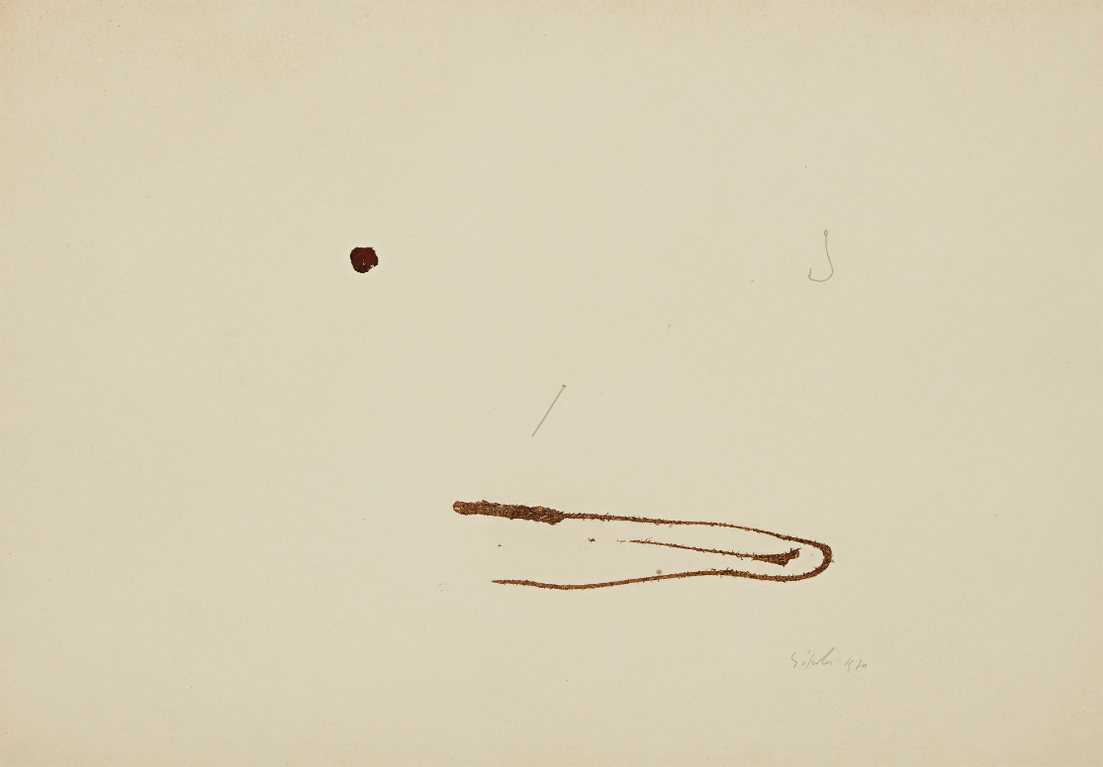 Pier Paolo Calzolari-Untitled-1970