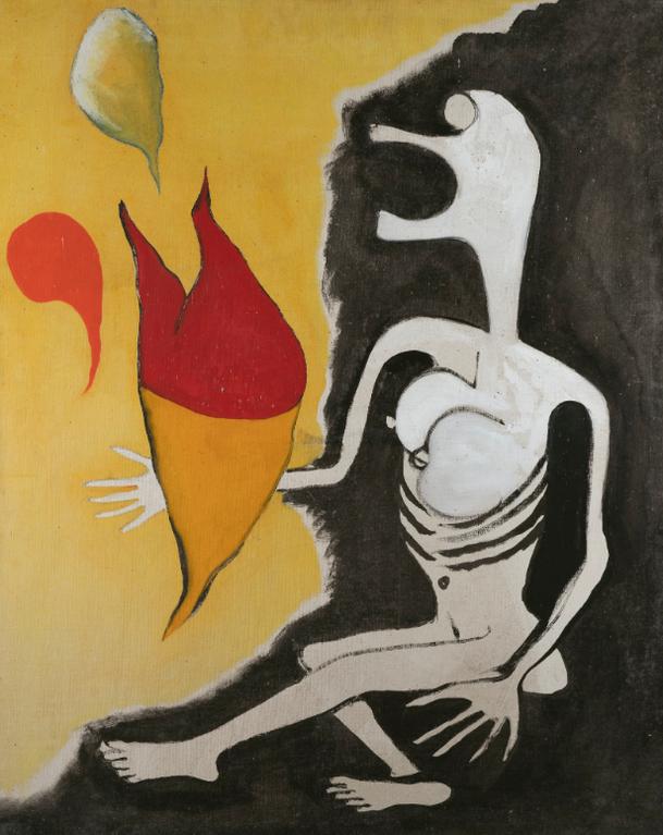 Alexander Calder-Untitled-1959