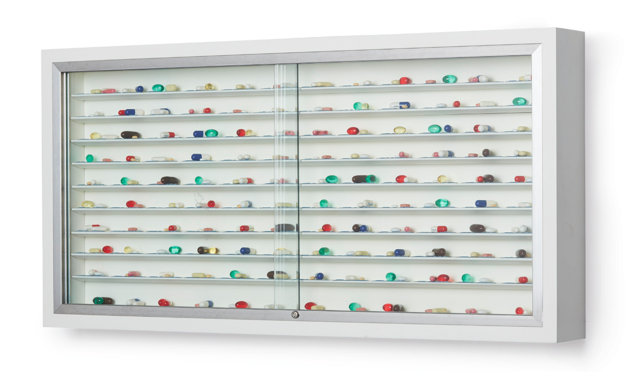 Damien Hirst-Day By Day-2003