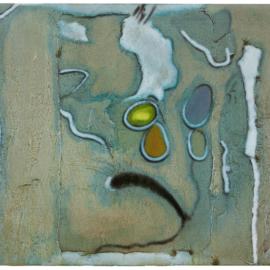Nigel Cooke-Ego-2006