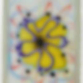 Kenny Scharf-Hapidala-1996