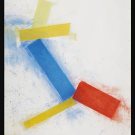 Joel Shapiro-Untitled-1988