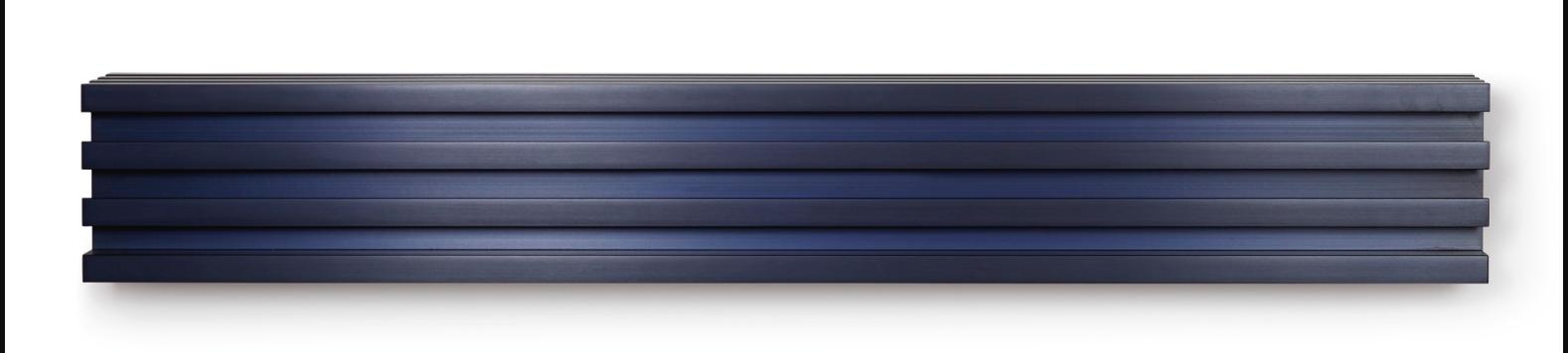 Donald Judd-Untitled (Cobalt)-1991