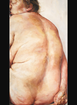 Jenny Saville-Juncture-1994