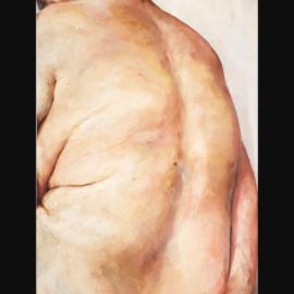 Jenny Saville-Juncture-1994