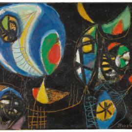 Anton Rooskens-Untitled-1950