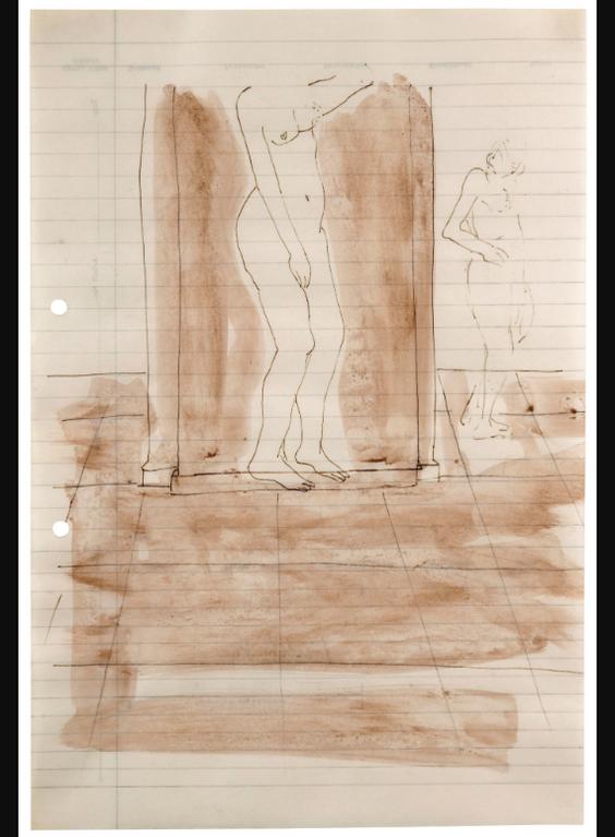Rosemarie Trockel-Untitled-1984