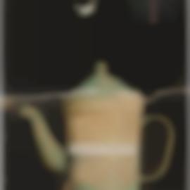 Joseph Cornell-Teapot-1963