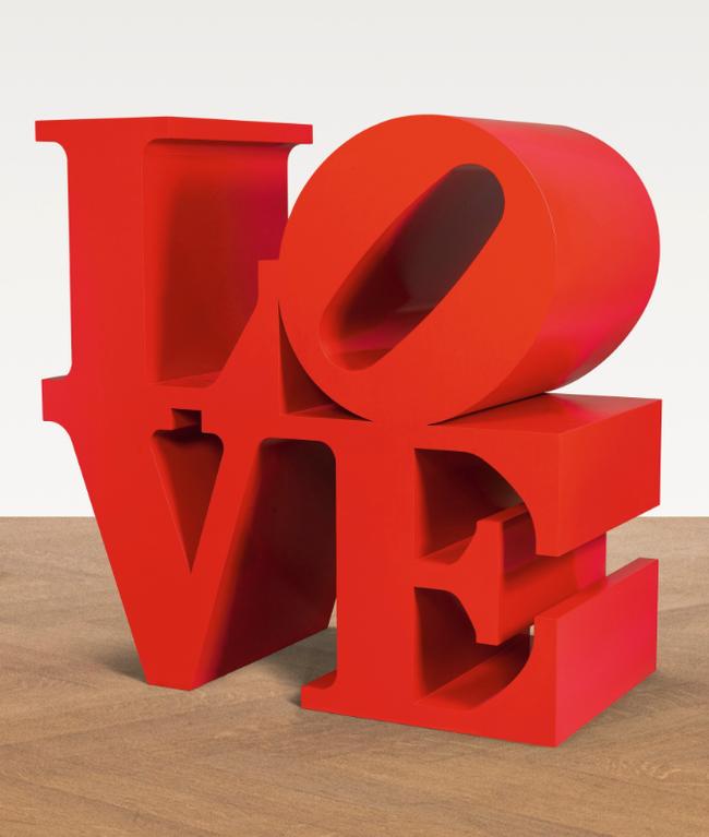 Robert Indiana-Love-2000