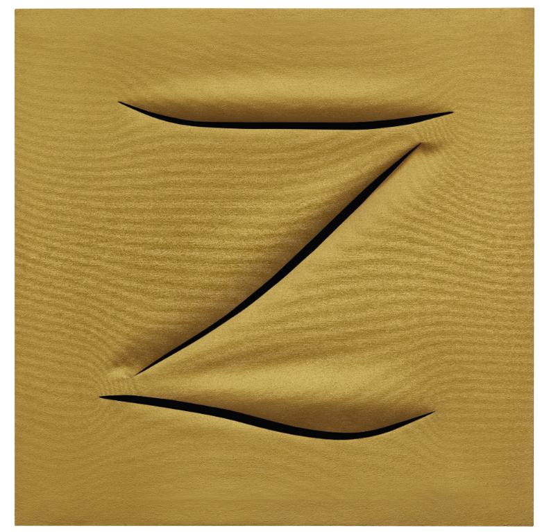 Maurizio Cattelan-Untitled (Zorro)-1997