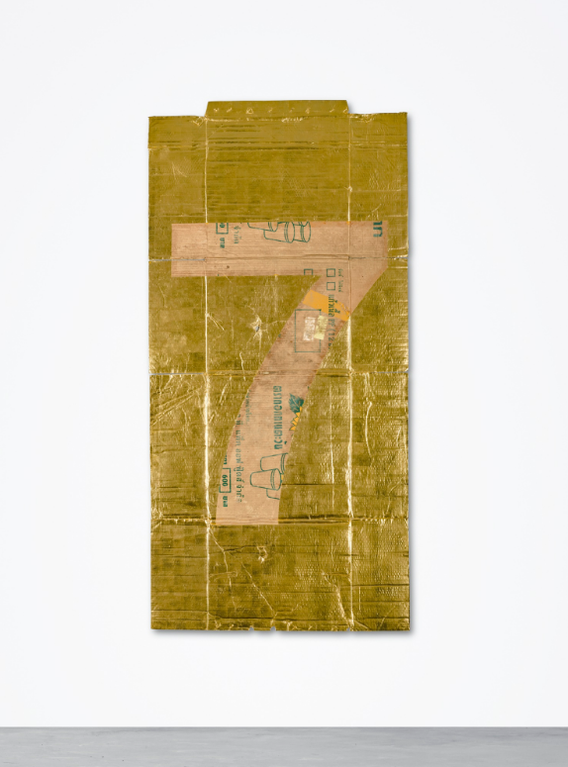 Danh Vo-Number (7)-2011
