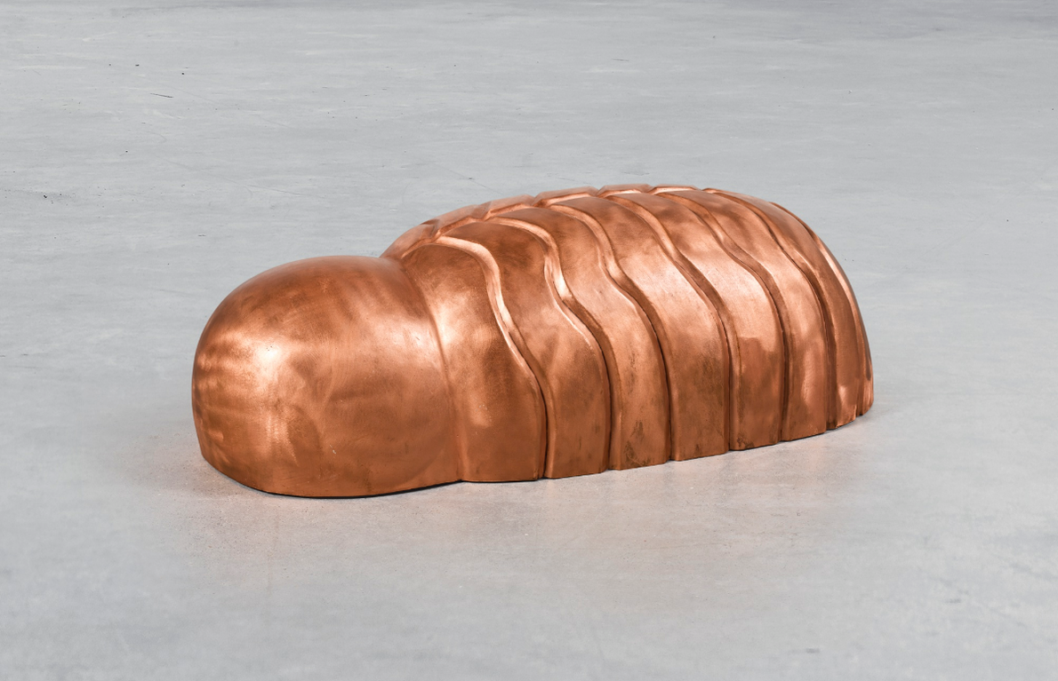 Danh Vo-We The People (Detail)-2013