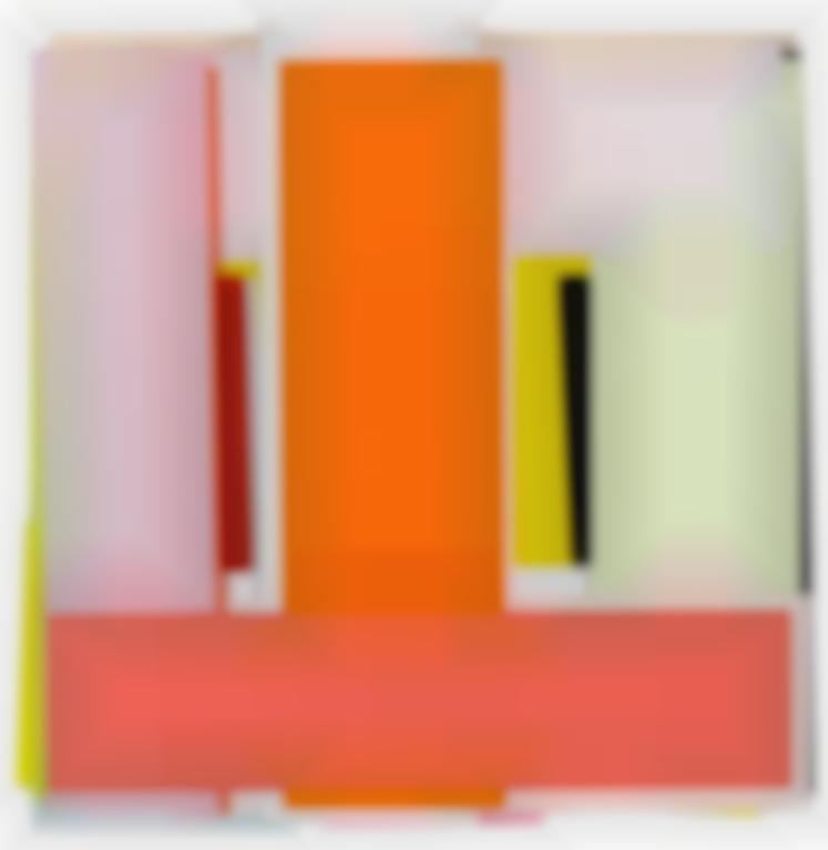 Imi Knoebel-18 Farben E-1993