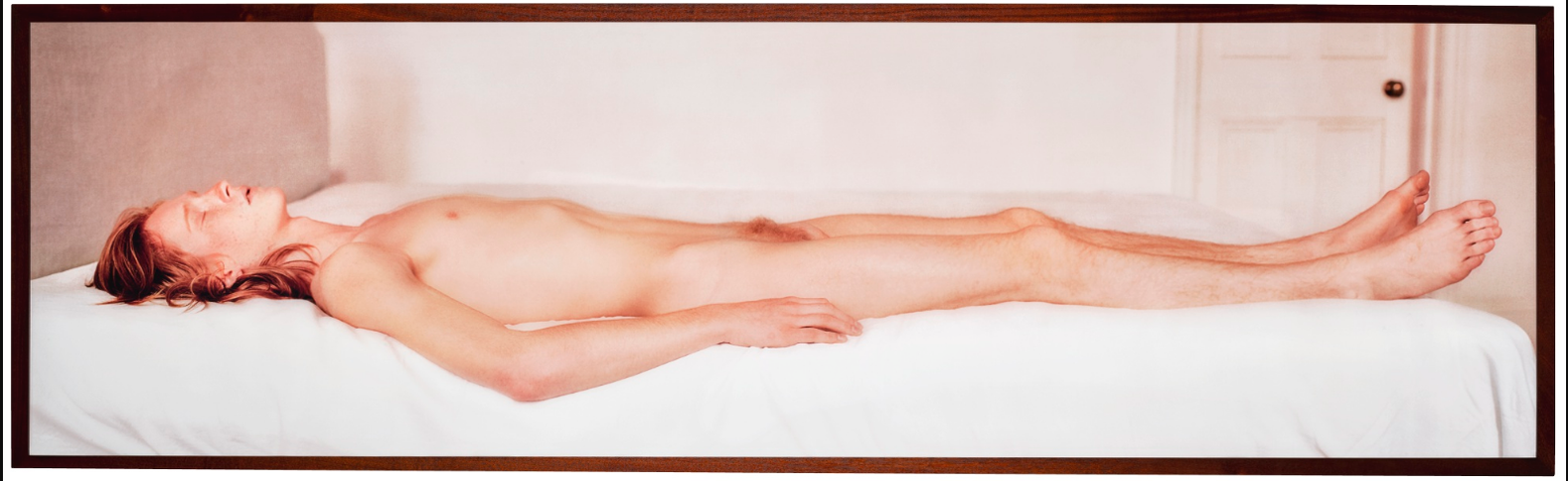 Sam Taylor-Johnson-Sleep-2002